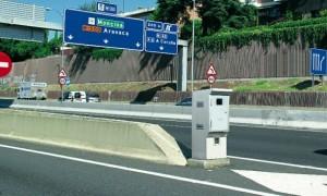 radar-tramo-carretera